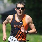 Chris Standidge triathlon