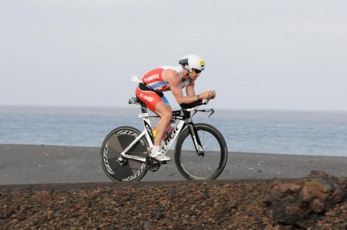 Tony Cullen Bike