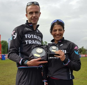 tom and helen cheshire tri 2016