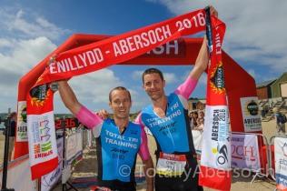 288 Triathlon 2016